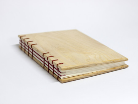 Beech wood book