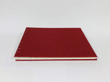 Garnet fabric book