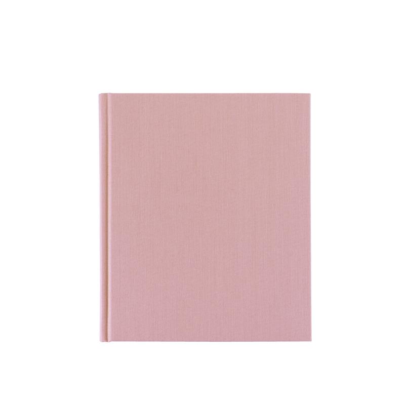 Bookbinders Design - rosa