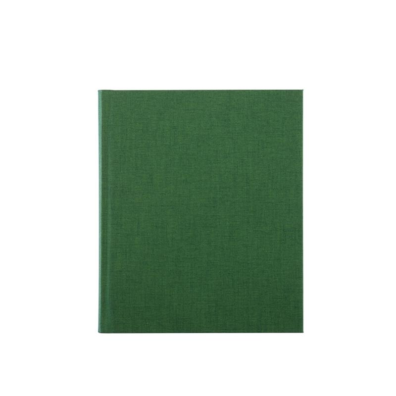 Bookbinders Design - verd