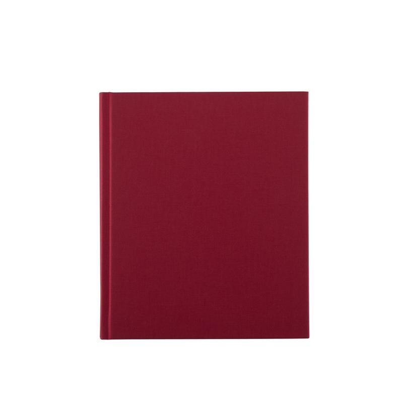 Bookbinders Design - vermell