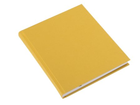 Bookbinders Design - yellow