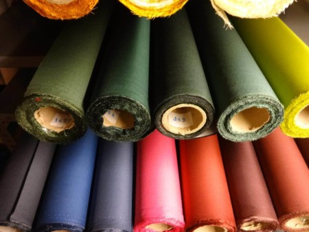 Bookbinding cloth
