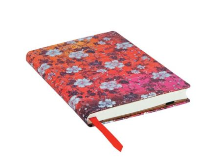 Libreta paperblanks Sakura