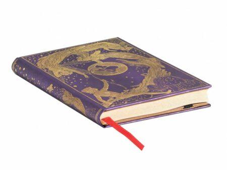 Vista general libro Hada Violeta paperblanks